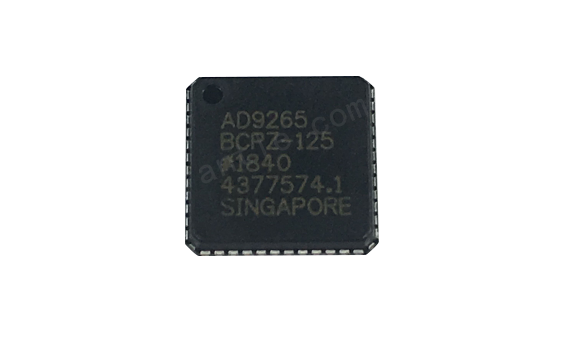 Active Filter IC Supplier