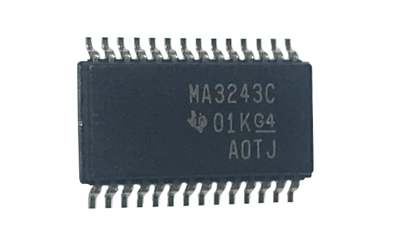 Amplifier IC Distributor