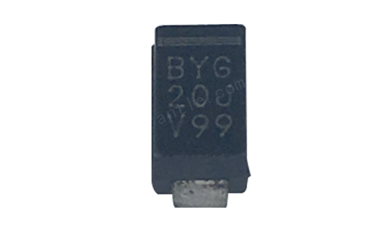 Electronic Diode Supplier