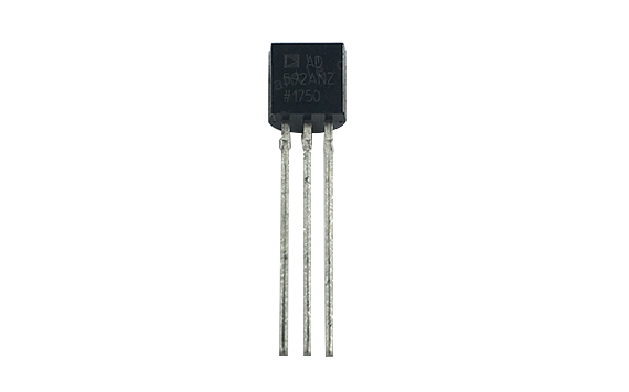 Electronic Transistor Supplier