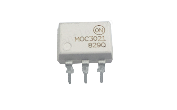 Optocoupler IC Supplier