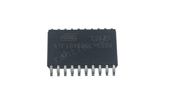 Security IC Supplier